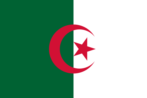 Fantastic Algeria Eid Al-Fitr 2018 - Algeria-flag  You Should Have_515981 .png