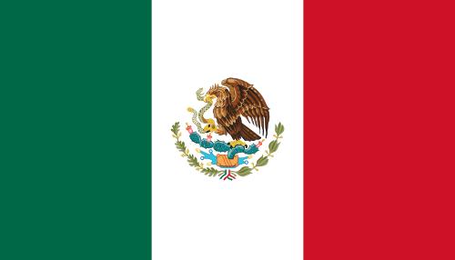 Public Holidays Mexico