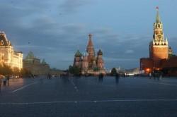 Russia, Red Square